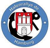 Hafenrallye HH, Nachwuchs Arbeiter Hafen, GPS Rallye